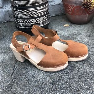 Shoes - NWOT Lotta's from Stockholm Clogs size 38